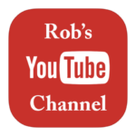 Rob Davis YouTube Channel