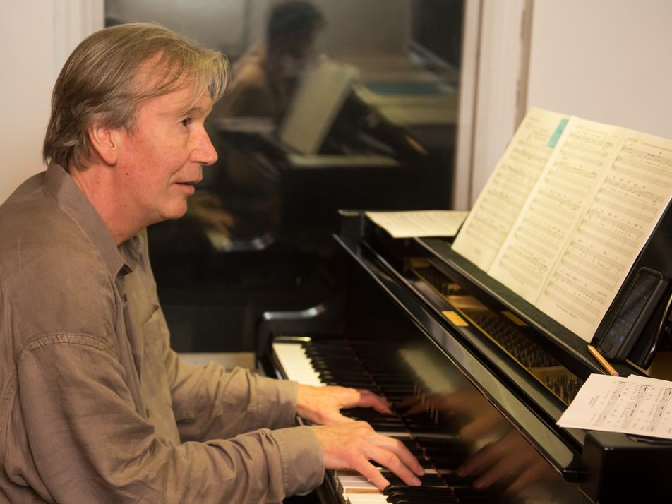 Rob Davis Music with Daryl Kojak