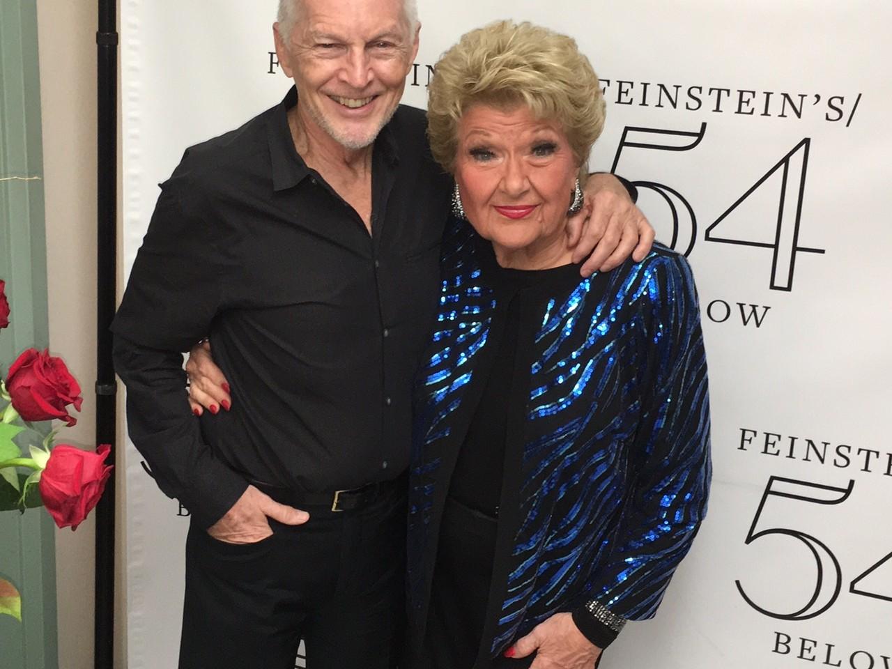 Marilyn Maya and Rob Davis Music
