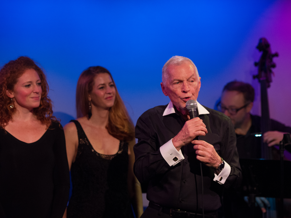 Marissa Mulder, Minda Larsen with Rob Davis Music