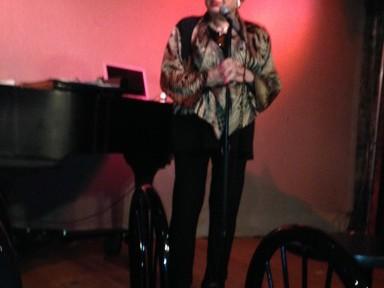 Marilyn Maye and Rob Davis Music