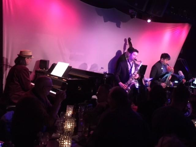 The Steven Frieder Band