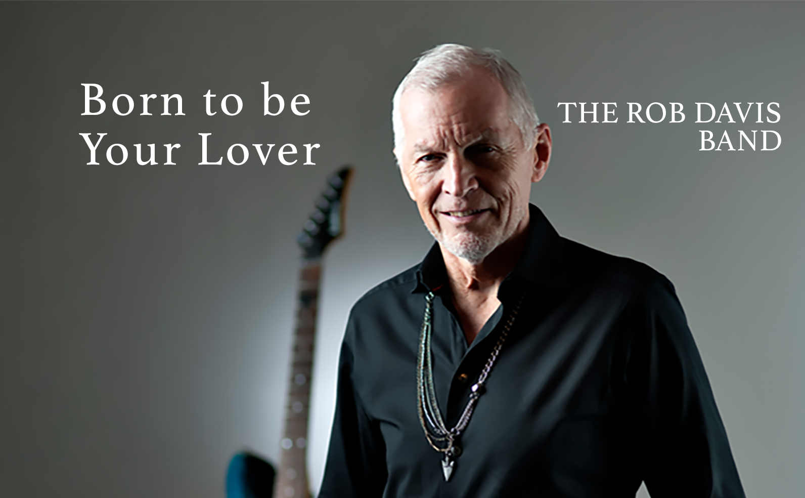 Born to be Your Lover on ReverbNation