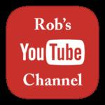 Rob Davis YouTube Channel